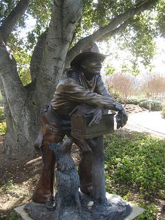 """Holman Ranch Cowboy"""