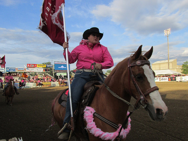 Redding Rodeo, cowgirl, redding, california