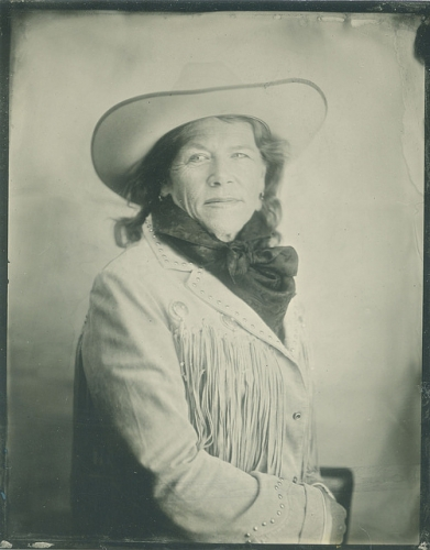 nancy d brown, cowgirl, equine writer