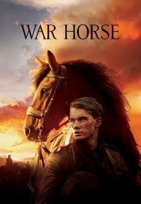 war horse, steven spielberg producer