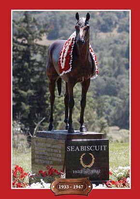 seabiscuit, horse