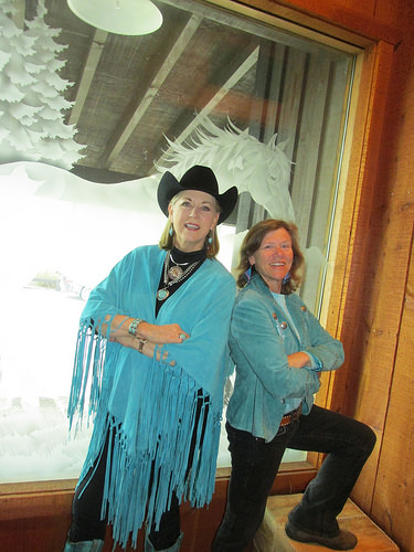 eleanor green, national cowgirl museum and hall of fame, hall of fame honoree, the resort at paws up, greenough, montana