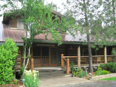 red horse mountain ranch, harrison, idaho, all-inclusive dude ranch, idaho dude ranch