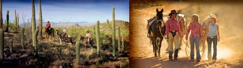 What type of Horseback Riding Vacation Experience Suits Your Needs?