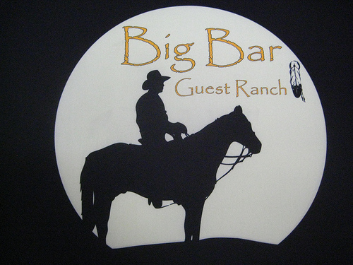 Welcome to a family-friendly horseback riding vacation at Canada's Big Bar Guest Ranch