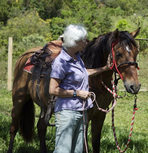 Horseback Riding Vacation at Rancho del Caldera in the Republic of Panama