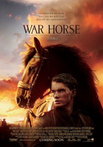 War Horse movie staring Jeremy Irvine as Albert is unrealistic according to one equestrian