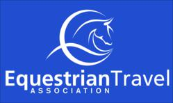 Equestrian Travel logo