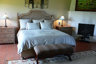 The Guest House at Picosa Ranch, Texas