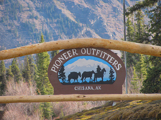 Pioneer Outfitters