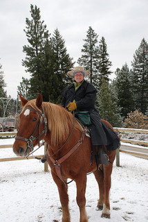 Nancy D. Brown Triple Creek Ranch
