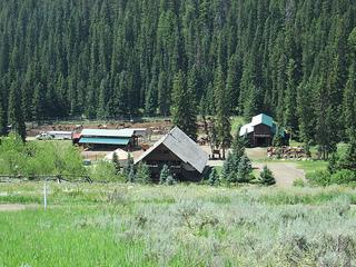Lone Mountain Ranch, Montana