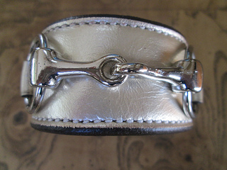 Rebecca Ray Designs bracelet