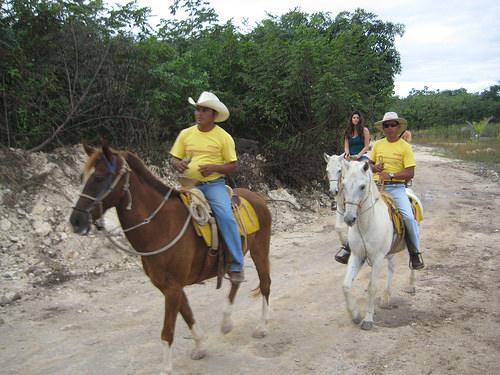 """""""Cancun"""" """"Mexico"""" horseback riding"""