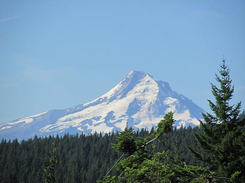 """Mount Hood"" Oregon"