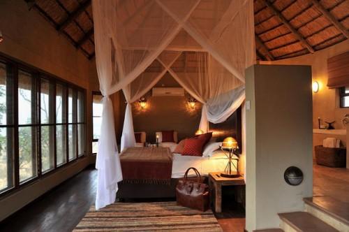 Ngoma Safari Lodge, Botswana, Africa