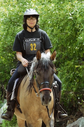 natrc, trail ride, horseback riding