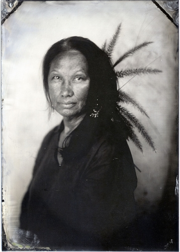 vintage photography, tintype, lindsey ross photographer