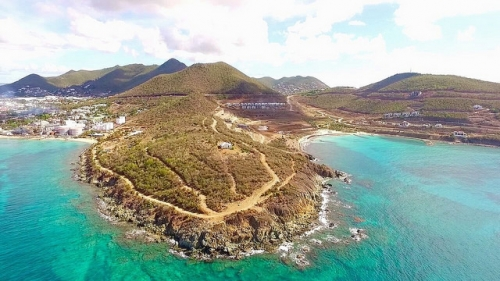 lucky stables, seaside nature park, philipsburg, st. maarten, st. martin