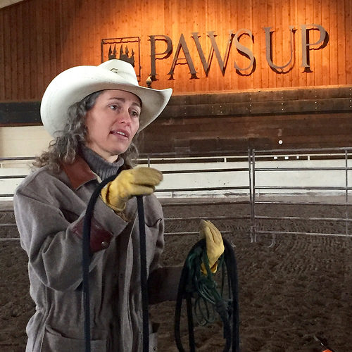 stacy westfall, paws up, the resort at paws up, greenough, montana, cowgirl spring roundup