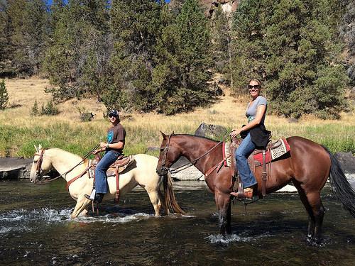 smith rock trial rides, crooked river, central oregon, terrebonne