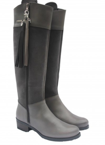 welligogs, mayfair waterproof boot, waterproof boot, equestrian boot, riding boot