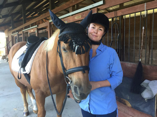 katherine thomas, sea horse aiken, horseback riding, aiken, south carolina